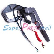 66t-w0084-02-4d Steering Handle Assy Replaces For Parsun 40hp Yamaha Outboard