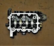 Evinrude 9.9 Hp 4 Stroke Cylinder Head Assembly Pn 0437992 1997-2001