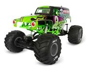 Axial Smt10 Grave Digger Rtr 1/10 4wd Monster Truck [axi03019]