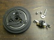 Nos Oem Ford 1967 Mustang Fairlane Galaxie Ac Clutch 289ci Dual Groove + Brush
