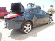 Passenger Right Front Door Coupe Fits 04-08 Solara 184205