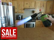 Bbq Grill, Charcoal Lighter And Smoker Accessory Searpro S.a.f.e. Flame Thrower