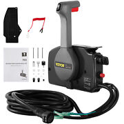 For Yamaha Outboard Remote Control Box +10 Pin Cable 703-48207 Right Side