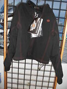 Nos Harley Davidson Womens Size Small Dual-source Heated Liner Jacket 98230-12vw