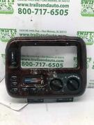 1999 2000 Chrysler Town And Country Heater A/c Control