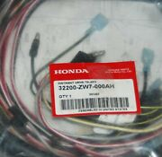 Honda 32200-zw7-000ah Instrument Harness, With Mfg Instruction A197