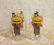 Mayor Mccheese Vintage 1970s Glasses In Excellent Pre-owned Condition