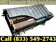 60 Month Warranty 2004-2009 Toyota Prius Hybrid Battery Pack
