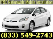 24 Month Warranty 2010-2015 Toyota Prius Hybrid Battery Pack