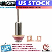 For Acura Dodge Toyota Starter Repair Rebuild Kit Solenoid Contact And Plunger Set