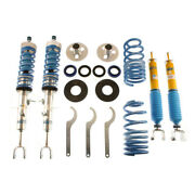 Bilstein B16 For 2003 Nissan 350z Base Front And Rear Performance Suspension Sys