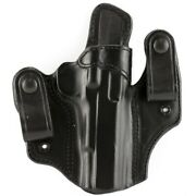 Desantis Mad Max Inside The Pant Holster Fits 1911 Government W/ 5 Barrel Right