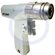 Stryker 7205 System 7 Dual Trigger Drill/reamer With 3 Month Warranty