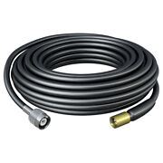 Shakespeare Src-50 50and039 Rg-58 Cable Kit For Sra-12 And Sra-30