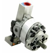 Oliver White Hydraulic Pump 1600 1650 1655 1750 1800 1850 1950 Wfe 2-70 Tractor