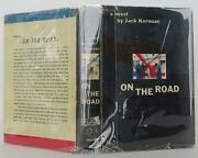 Jack Kerouac / On The Road First Edition 1957 1811218