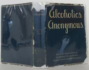 Bill Wilson / Alcoholics Anonymous Signed 1955 1908303