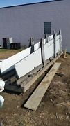 Aircraft Wings Horizontal Stabilizers Airplane Aviation 5644420-507 And 506