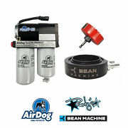 Airdog Ii 4g 165 Gph Fuel Lift Pump And Sump For 2008-2010 Ford Powerstroke Diesel