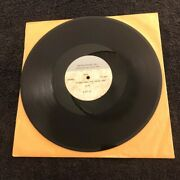 Kiss I Was Made For Lovinand039 You Rare 12 Acetate 1-sided Dj Promo Fw Archive Copy