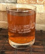 Rambo Last Blood Movie Collectible Whiskey Glass 14 Oz