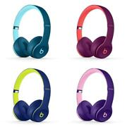 Beats Solo3 Wireless On-ear Headphones Hq Sound With Clarity Breadth And Balance