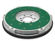 Fidanza For 55-86 Chevy V8 Aluminum Flywheel To Mount Corvette Zf 6spd To 2pc R