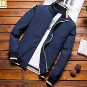 Casual Jacket Men Outerwear Jackets And Coats Male Jacket Spring Autumn Jackets