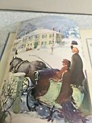 Christmas Days A Cape Cod Story By Joseph Lincoln 1st Edition Signed By Author
