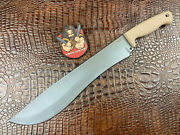 Busse Combat Infi Bb13 Basic 13 W/ Tanker Coating Never Used Ready To Be Abused