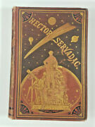 Hector Servadac By Jules Verne 1878 Scribner 1st Edition Us Or Career Of A Comet