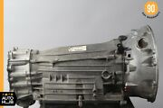 Mercedes W164 Ml350 R350 4matic Automatic Transmission 722.906 Remanufactured