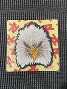 Rydex Morale Eagle Patch 1 Of 250 06/17