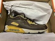 Nike X Huf Air Max 90 Deluxe Clerks Pack 2006 Airmax Size 11 Used