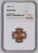 Ngc Ms 66 Rd 1993 Lincoln Memorial Cent Close Am