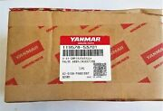 Yanmar 6ly3-etp Injection Valves