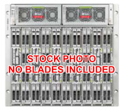Oracle/sun A90-d Sun Blade 6000 Modular System Base System, No Blades Included