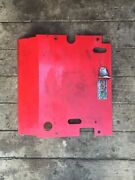 Snapper Pro Sw20 36 Hydro Walk Behind Mower Deck Cover Front Cover... Back