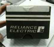 Reliance Electric 419904-52aa Carbon Brushes Box Of 8