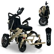 2021 Fold And Travel 19and039and039 Luxury Designed Electric Wheelchair