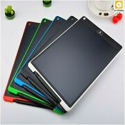 Drawing Tablet Graphics Electronics Tablets Smart Lcd Writing Erasable Board Pen