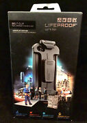 Never Used Iphone 5/5s Lifeproof Belt Clip Case