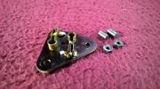 Lionel Post War 1625 Steam Switcher - Motor Brush Plate Assembly