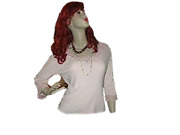 Antique 1940's Full Size Women Mannequin Store Display 6ft.tall