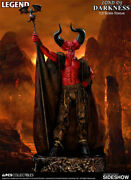 Sideshow Lord Of Darkness 1/3 Scale Statue Pop Culture Shock