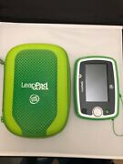 Leapfrog Leappad3 Learning System With 9 Games /headsets/ac Adapter/usb Cord