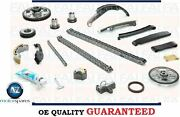 For Nissan Xtrail 2.2td 2001-2007 New Timing Chain Kit Complete