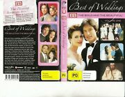 The Bold And The Beautiful-best Weddings-1987-tv Series Usa-dvd