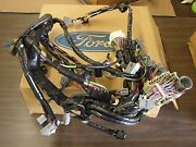 Nos Oem Ford 1990 Bronco Ii 2 Under Dash Wiring Harness Without Cruise Control