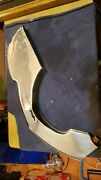 1950 Buick Grille Tooth 5 Super Special Roadmaster Custom Bumper Guard